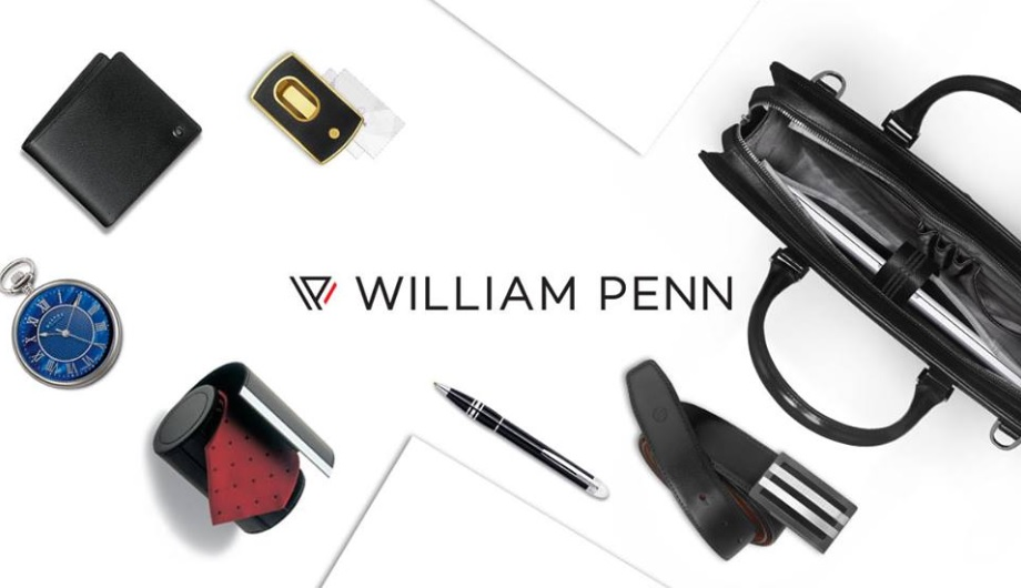 william pen corporate gifts at paperworld middle east