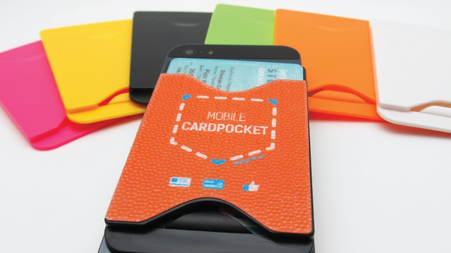 mobile phone covers at paperworld middle east