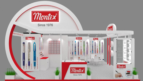 Montex Paperworld Middle East