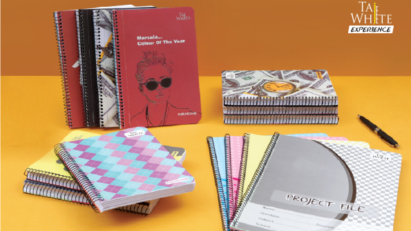 paperworld middle east upkar notebooks