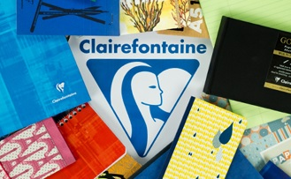 Paperworld Middle East - Clairefontaine