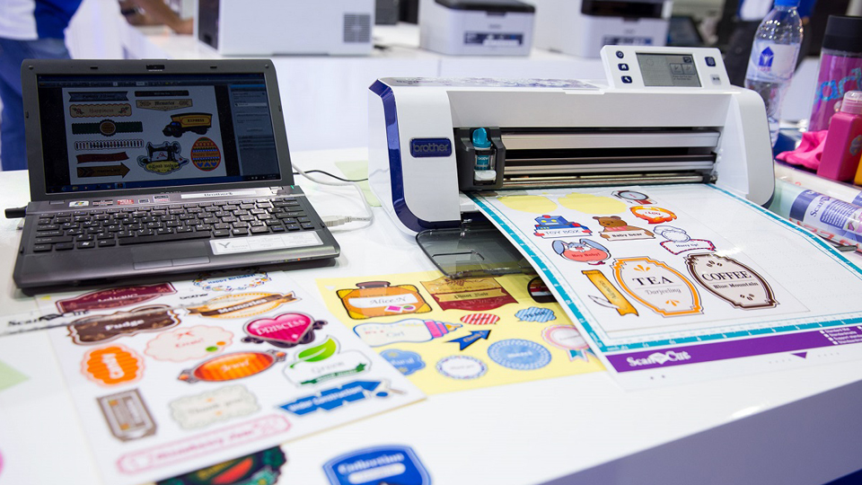 Paperworld Middle East - Printers, Copiers & OEM Supplies