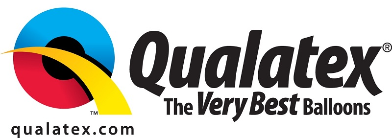 qualatex logo paperworld middle east