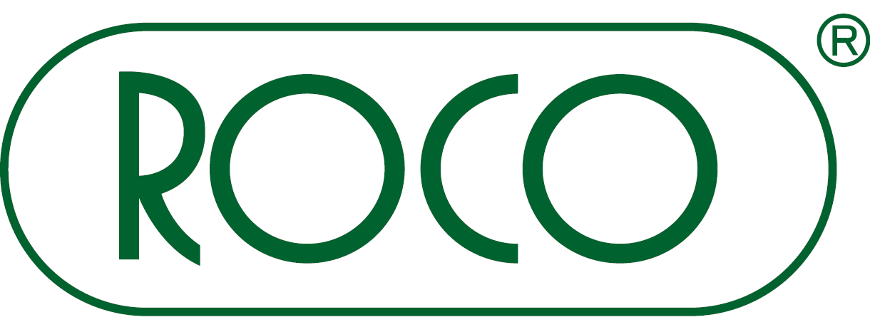 Roco logo paperworld middle east