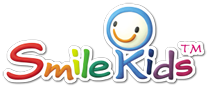 smile kids logo