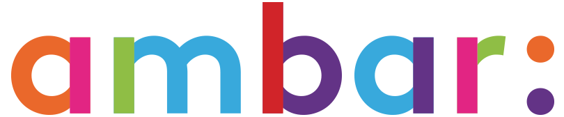 ambar logo paperworld middle east