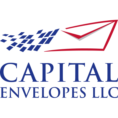 Capital Envelopes logo