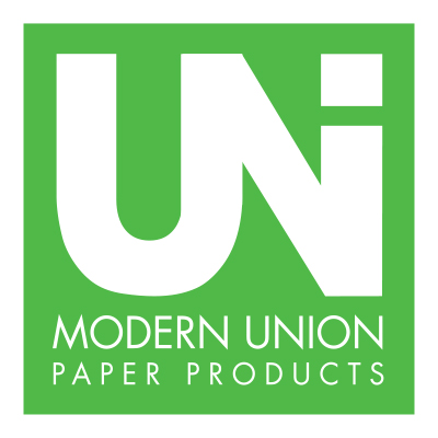 Modern Union Paper Products logo