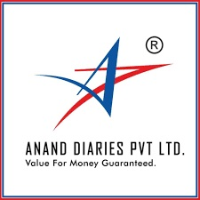 anand diaries logo