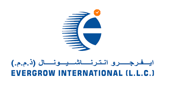 evergrow logo paperworld middle east