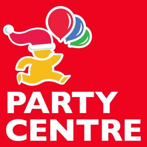 Paperworld Middle East Playworld Party Centre logo